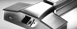 commercial door hardware